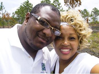 Pastor Ron & Roxy