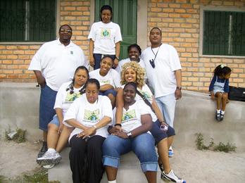 Team Afterwards