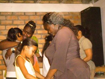 praying 4 children